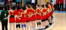 Македонија пропушти полуфинале, вардарки со пет гола