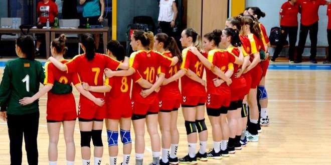 Македонија против Литванија за пласман во 1/2-финалето