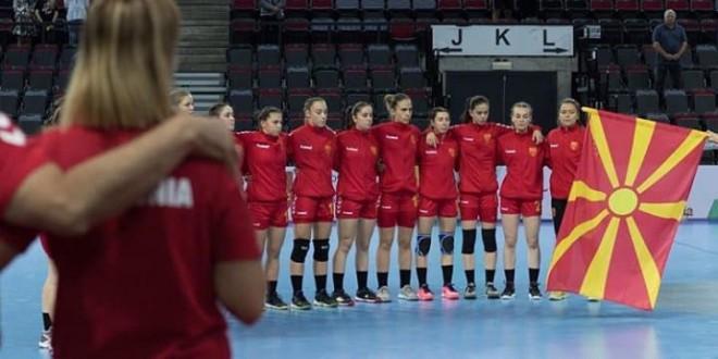 Се извлекувавме постојано со Косово, во минималната победа вардарки имаа 13 гола