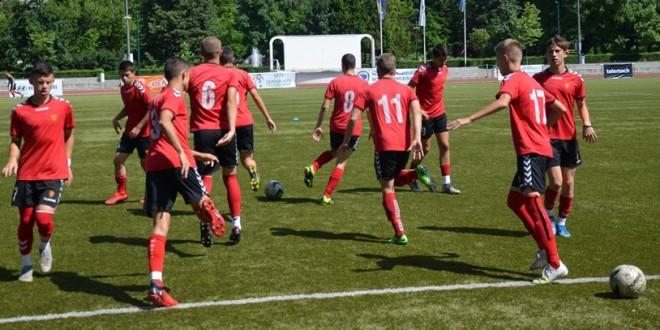 Одлично отварање на турнирот во Боровец, вардаровите пионери ја победија ЦСКА Софија
