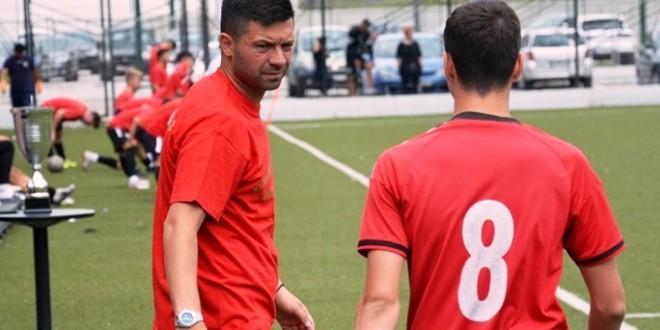 Деспотовски е нов предводник на кадетите и младинците на ФК Вардар, познати тренерите кои ќе ги водат младинските екипи во новата сезона