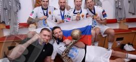 (ФОТО) Како ќе изгледаат Дибиров, Горбок и Шишкарев за четириесетина години