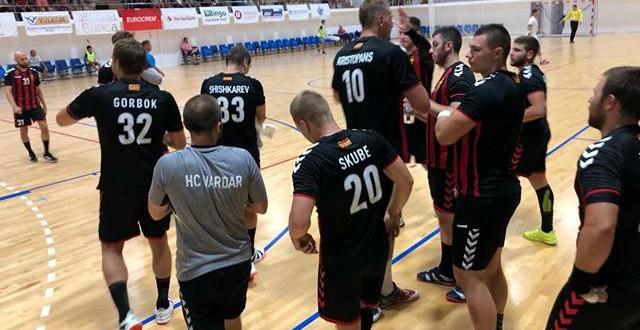 Двократните Европски Шампиони, Вардар и Металопластика ќе играат во финалето на турнирот во Требиње