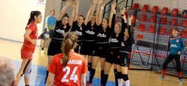 ЖРК Вардар стартува во Супер лигата  како гостин кај Спартак