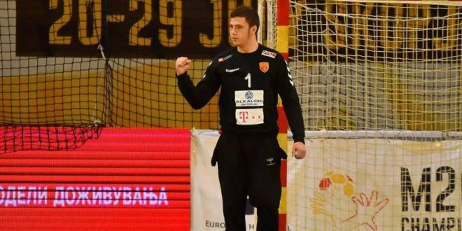Стартува СП за кадети, Кизиќ, Карапалевски и Ќосевски во составот на Македонија, за денешниот дуел против Аргентина