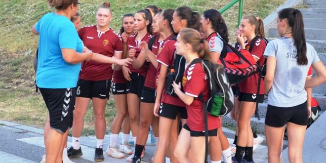 """Во вторник ќе се одреди """"возниот ред"""" за новата сезона на двете пионерски екипи, машката и женската на РК Вардар"""