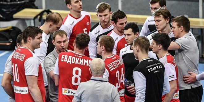Дали Вардар ќе патува во Русија, Спартак Москва се приклучува на СЕХА-лигата ! ?