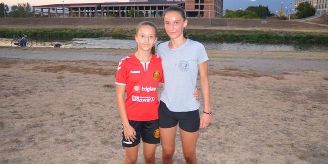 Пионерките на ЖРК Вардар посилни за две  имиња, Ангелова и Стојанова го засилија шампионот