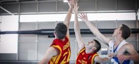 ЕП: Македонија заврши на 12.позиција по поразот од Израел, вардарецот Петров двоцифрен