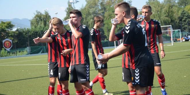 Високи порази за кадетите и младинците на ФК Вардар, на гостувањето кај Шкендија