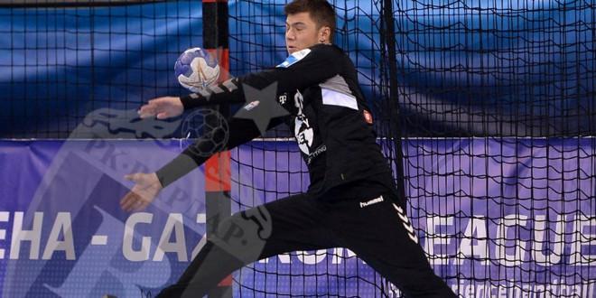 Гедбан со најмногу одбрани, Кизиќ со најдобар процент на одбранети удари, после првото коло во СЕХА-лигата