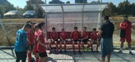 ФК Вардар(2) ген.2007 со убедлива победа во детската лига