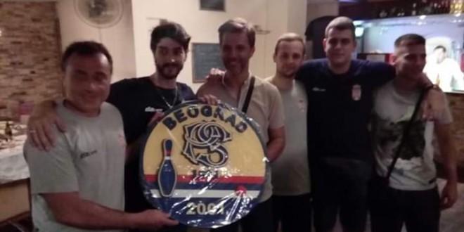 """КК Белград го одбрани тронот, Влаќевски уште еднаш покажа класа на вардаровиот """"8мо септемвриски"""" кугларски турнир"""
