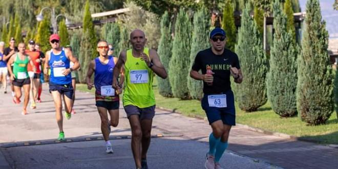 Атлетика: Ветеранот Мартиновски со забележителен настап на Охридскиот маратон