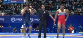 Пуленот на проф.Пешко, вардарецот Нуров е на пат да избори олимписка норма за Олимпијадата на СП