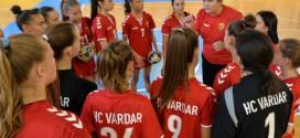 Шампионките почнаа убедливо, пионерките на Вардар со гостинска победа кај Велкова-5