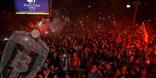 Вардар ги продаде билетите за САМО ТРИ ДЕНА