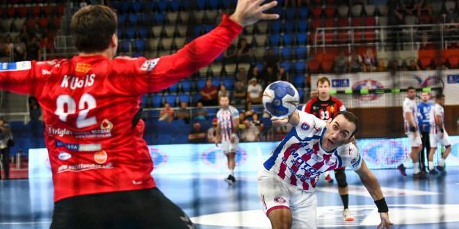 (ВИДЕО) Кугис и Гедбан во ТОП-3 најдобри голмани на стартот од сезоната во СЕХА-лигата