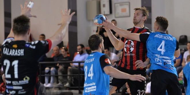 Можност за прв трофеј сезонава, Вардар против Металург во третото издание на Супер Купот