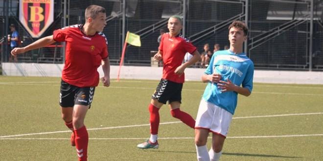 Филип Ѓоргоски постигна гол за Македонија, но У17 селекцијата загуби од домаќинот Полска