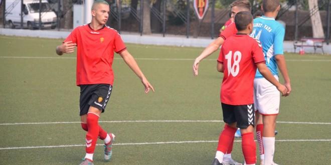 Утре на програмата е градското фудбалско дерби, во рамките на 5.коло од младинските лиги