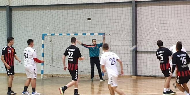 Бутел без шанси за разиграниот Вардар Јуниор, кадетите со нова висока победа во лигата
