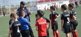 Момците на Колев, ФК Вардар ген.2010 со две победи денес