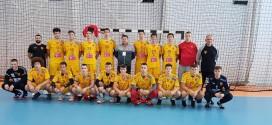 Македонија прва на кадетската балканијада во Бугарија, вардарецот Савревски најдобар играч