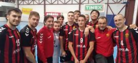 Лесно му е на Вардар со Симовски, убедлива победа во дербито против Џио Струмица