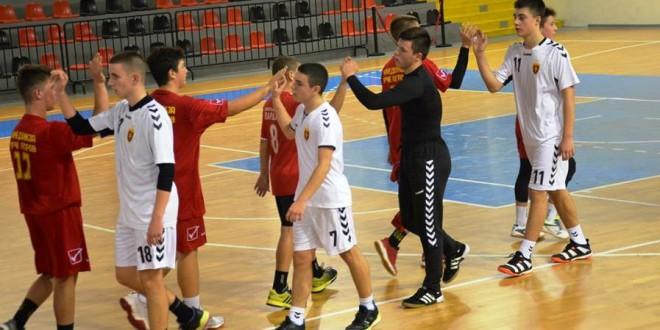 """(Фотогалерија) Шестта последователна победа за избраниците на Зенга, пионерите на Вардар го """"преслушаа"""" Ѓорче Петров"""