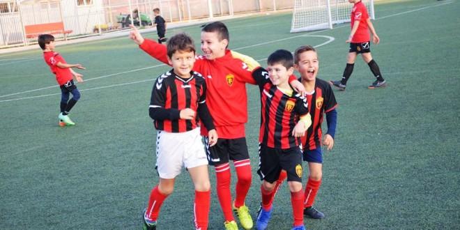 Победа и пораз за ФК Вардар генер. 2011 во последното есенско коло во детската лига
