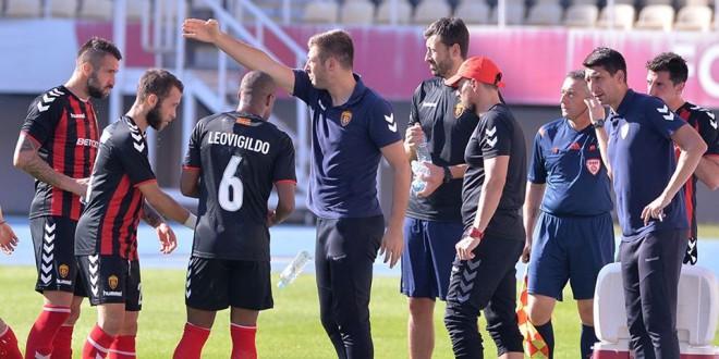 Васоски добива стручна помош од екс играчи на клубот