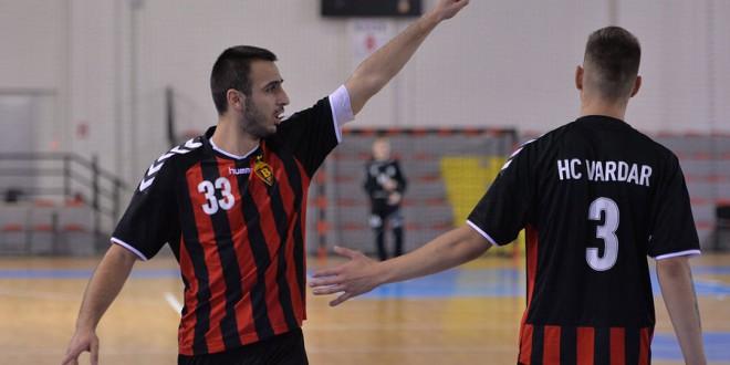 Стефан Крстевски се уште е најдобар стрелец на Вардар Јуниор и во ТОП-10 во Супер Лигата