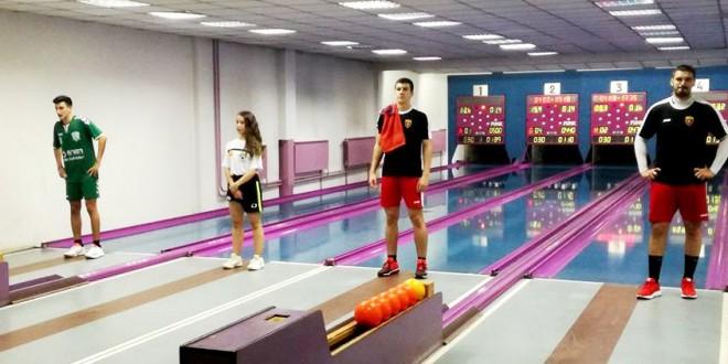 Куглање: Во сабота Мартин и Љубчо Митиќ ќе играат за титулата У23