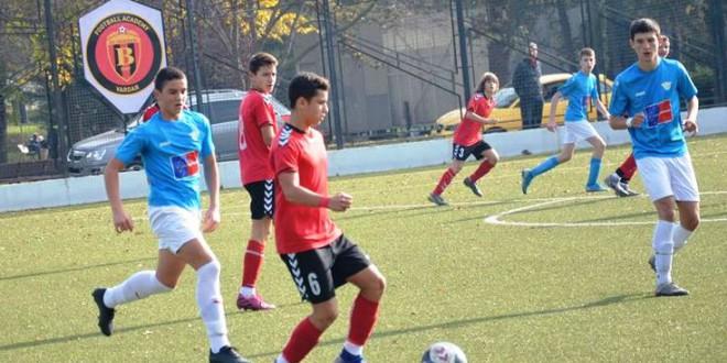 Милано е следен противник за вардаровите генерации 2005 и 2006