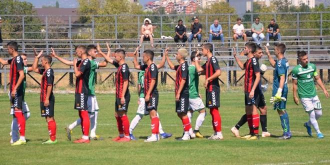 Пионерските екипи на ФК Вардар се домаќини на Пелистер, кадетите и младинците гостуваат во Битола