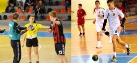 Четири дуели за младите машките екипи на РК Вардар, пионерите стартуваат денес