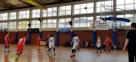 Две победи и еден пораз за младите надежи на КК Вардар