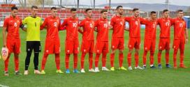 Македонија и БИХ одиграа без голови, Матеј Андов во неколку наврати го спаси голот на Македонија