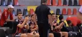 """Вардар Јуниор утре го пречекува РК Металург во """"Јане Сандански"""""""