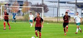 Победнички крај на есенскиот дел за младинците на ФК Вардар