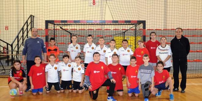 Јуниор Лига: Одиграни два натпревари во машкиот дел кај генерација 2008/09