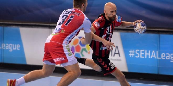 (ВИДЕО) Најдобриот момент во триумфот против Војводина му припаѓа на Дибиров