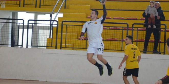 Момците на Будимир и Станковски обезбедија финале на турнирот во Илинден