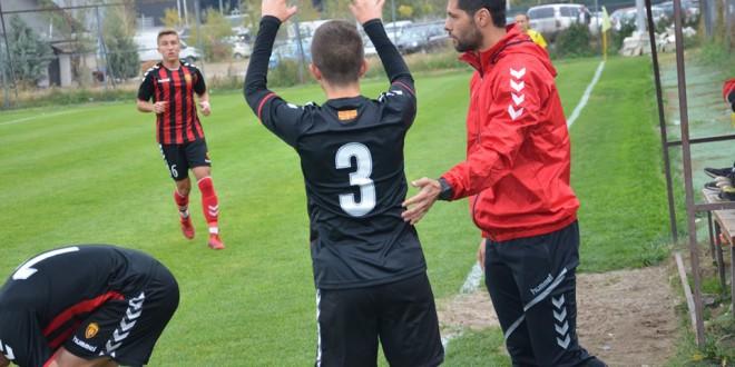 Голема победа за кадетите на ФК Вардар во дербито со Работнички, младинците без бодови