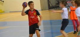 (ФОТО) Јуниор лигата ја започнаа најмалите учесници