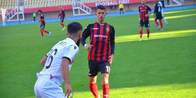 Цветаноски: Одигравме како вистински тим, благодарност до Комитите и сите навивачи на Вардар, за големата поддршка