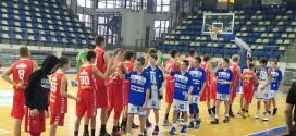 (ФОТО) Вардар М14 го совлада Рилски Спортист на турнирот во Бугарија
