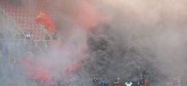 (ФОТОГАЛЕРИЈА) Вардар нема гајле со вакви навивачи, КОМИТИ денес за чиста ДЕСЕТТКА