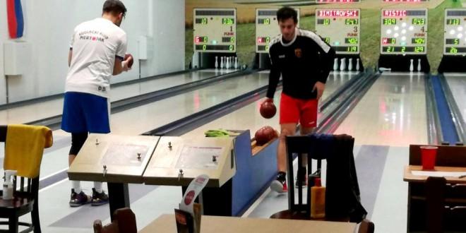 Куглање: Вардар ќе ја претставува Македонија во европските купови
